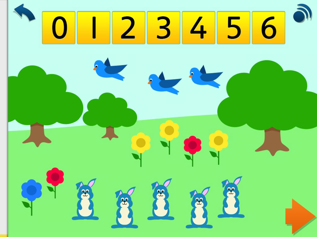 around the world maths game instructions